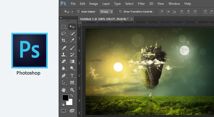 Top 6 Essential Graphic Design Software For Beginners