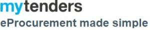myTenders logo