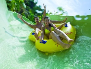 Entry Tickets to Siam Park in Tenerife