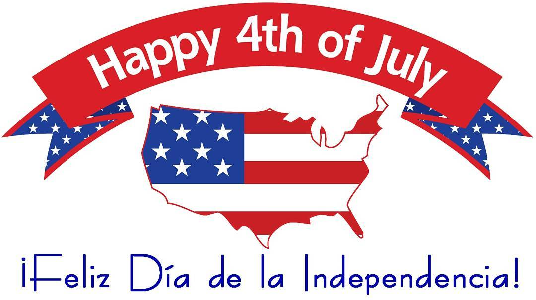 Happy Independence Day for all my US friends and family. I love USA and always happy to see my American friends coming back again and again to our beautiful island. Have a happy-Happy-HAPPY DAY