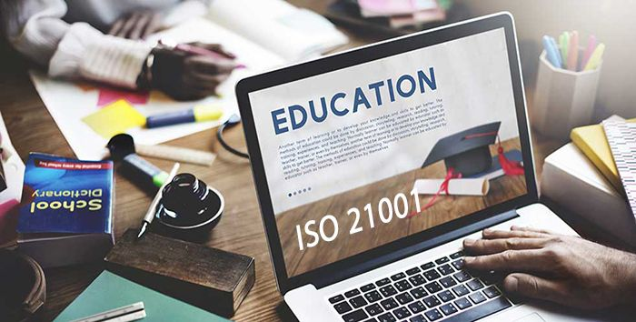 Improvement of Educational organizations through the Implementation of ISO 21001:2018