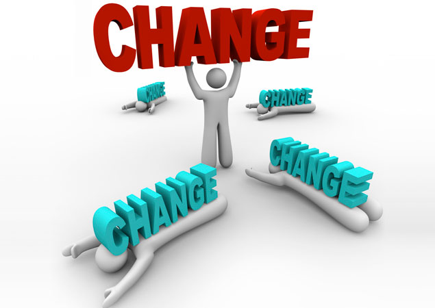 The Challenges Of Change In An Organization