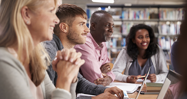 How To Build An Inclusive Workplace Culture