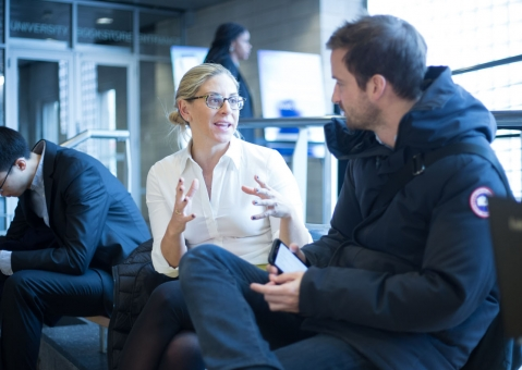 NETWORKING AS A STRATEGIC TOOL
