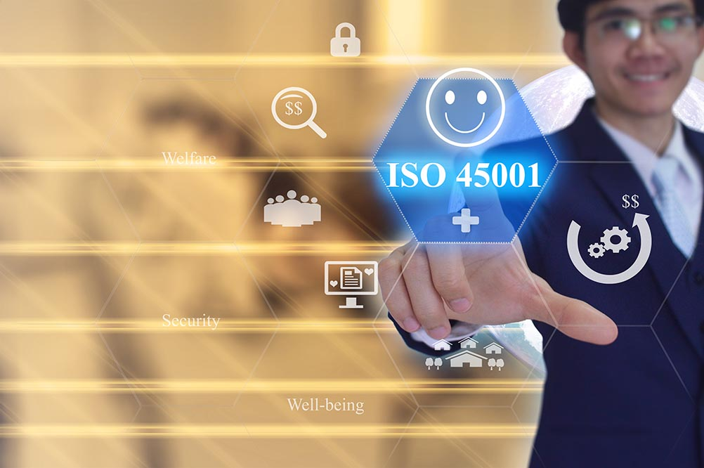 Simplifying ISO 45001 Requirements