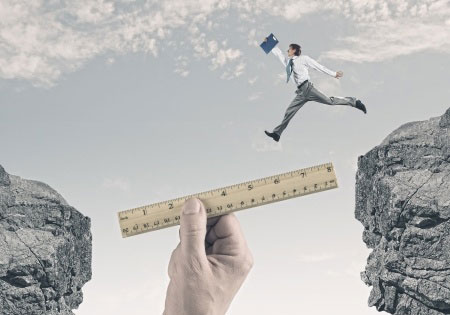 Gap Analysis and Business Success