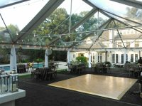 tented wedding ideas | Indestructo Tent Rental Inc.