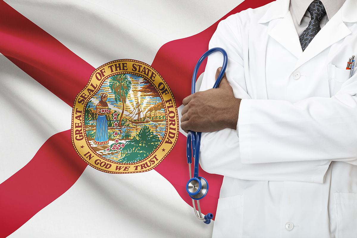 Florida Senate Committee Passes Bill to Expand Healthcare Freedom