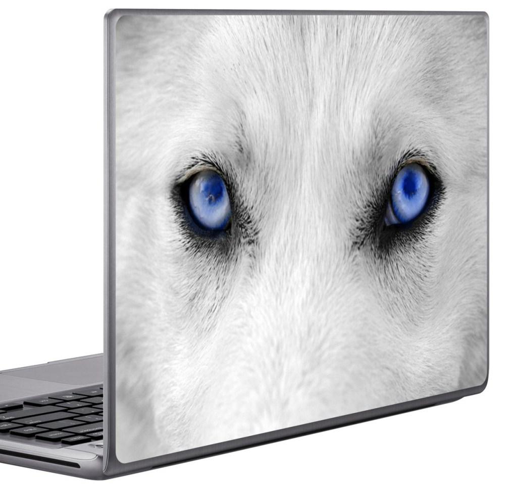 pegatinas-para-portatiles-lobo