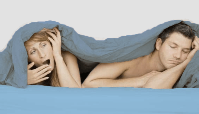 boriness kills marriage, FED kills critical thinking