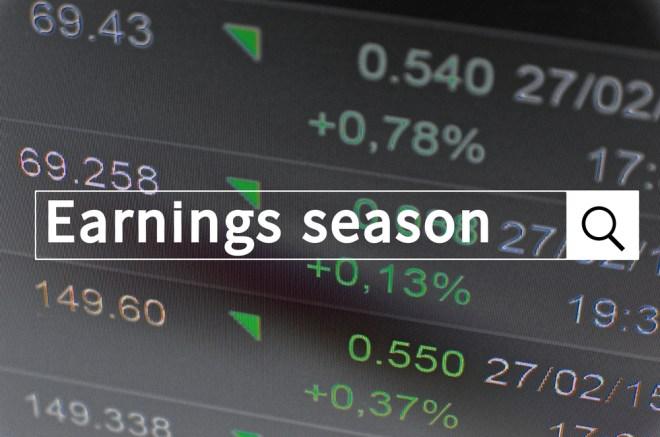 Q2 earnings season