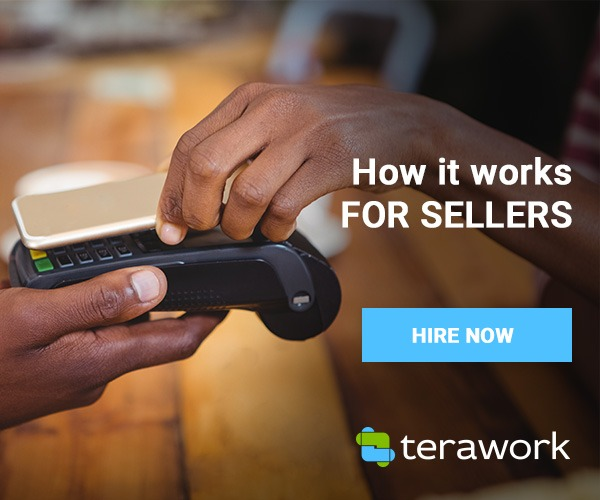 How it works for sellers