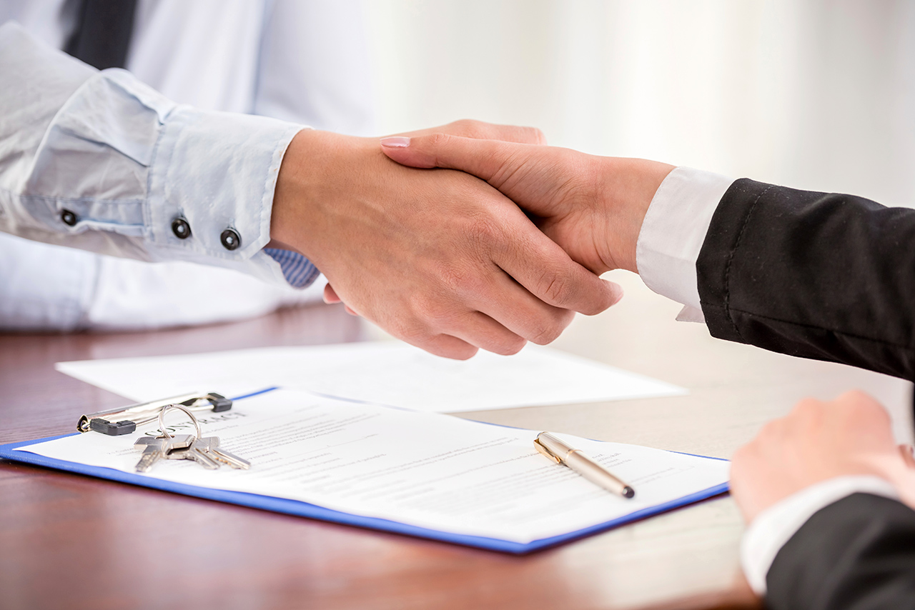 negotiations during a home sale