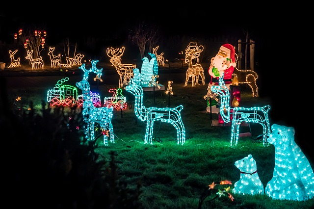 meadow lights and other johnston county events