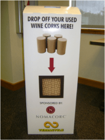 Cork Recycling