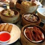 Dim Sum at MingHin Cuisine