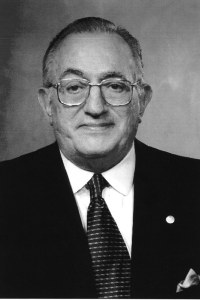 Dr. James E. Alatis