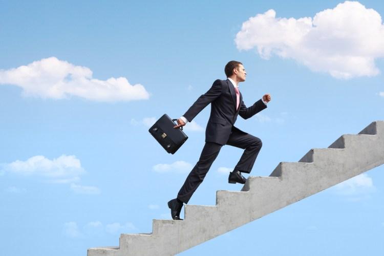camino al exito
