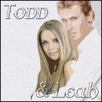 Todd Corbett & Leah Tyler