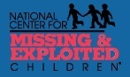 The National Center for Missing and Exploited Children