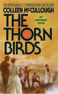 The Thorn Birds - Colleen McCullough