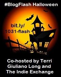 BlogFlash Halloween (#BlogFlash1031)