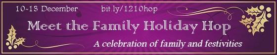 Meet the Family Hop