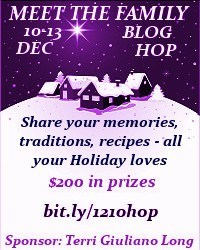 Meet the Family Holiday Hop