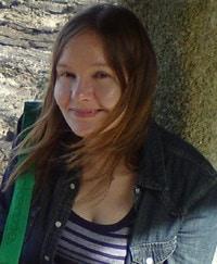 Vickie Johnstone, author of Life's Rhythms
