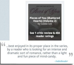 IndieReader & iDreamBooks