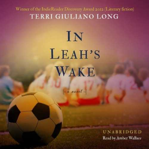 In Leah's Wake - Audiobook Cover