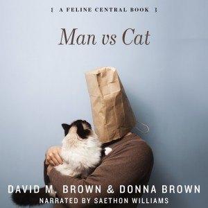 Man vs Cat
