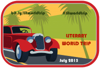 Literary World Trip: Car