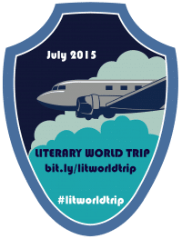 Literary World Trip: Plane
