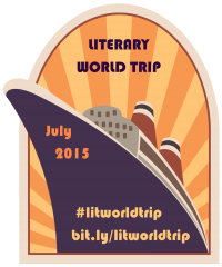 Literary World Trip: Ship
