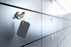 Characters' Secrets - Safety Deposit Box