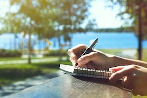 Rock the Writing Process - Drafting