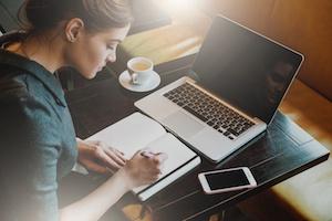 Rock the Writing Process - Editing