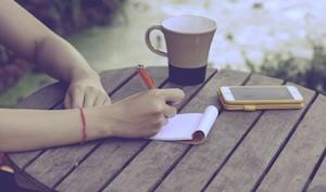 Rock the Writing Process - Writing