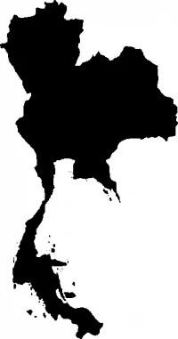 タイ国プーミポン国王が崩御