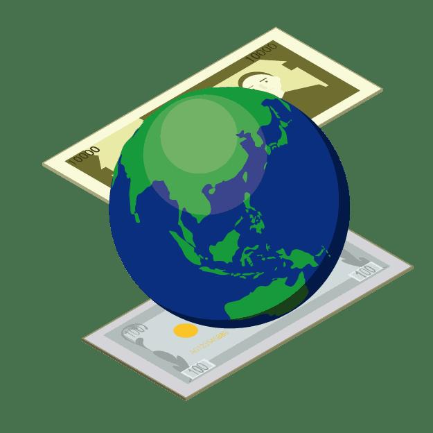 日タイ通貨スワップ協定改正、バーツから円に交換可