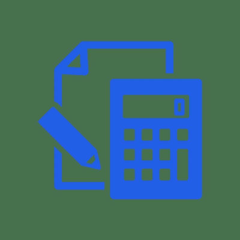 会社設立の商務省関連費用(2019年10月現在)