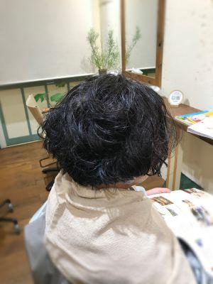 ここ最近の縮毛矯正
