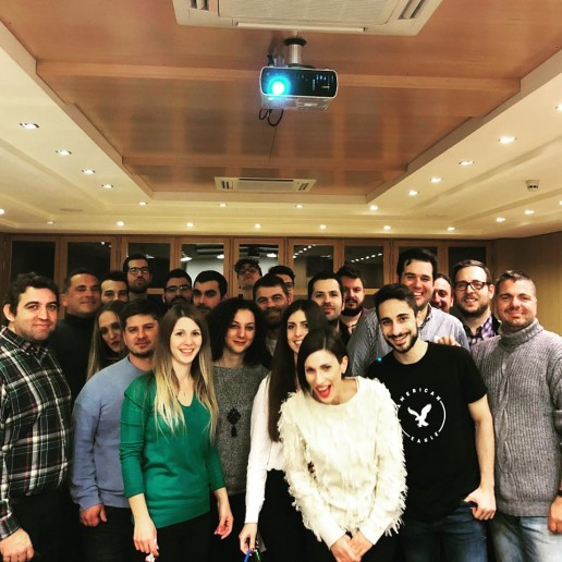 Growth Hacking Academy Participants