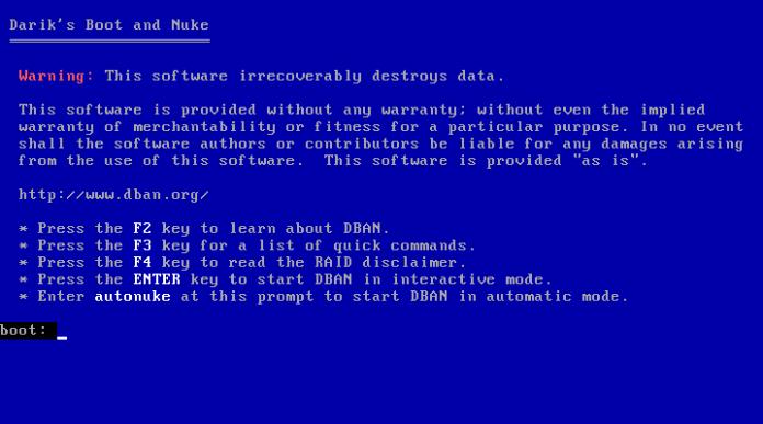 Repair Corrupt hard drive
