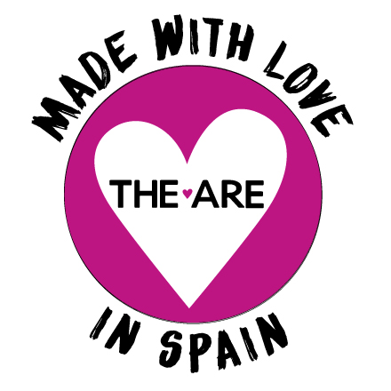 THE-ARE Made in Spain