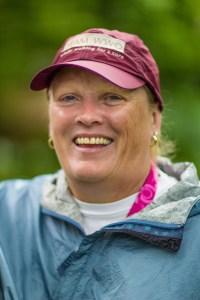 """""""Wild Women Originals"""" Walker Carol Holt strong on Boston Day 1"""