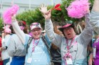 crew 2013 San Francisco Bay Area Susan G. Komen 3-Day breast cancer walk