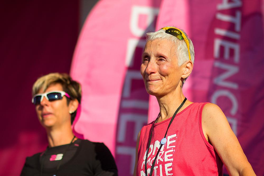 2013 Chicago Susan G. Komen 3-Day breast cancer walk