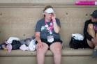 rest 2013 Chicago Susan G. Komen 3-Day breast cancer walk
